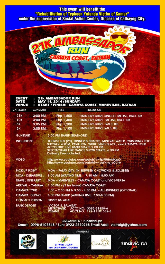 21k-ambassador-run-2014-poster