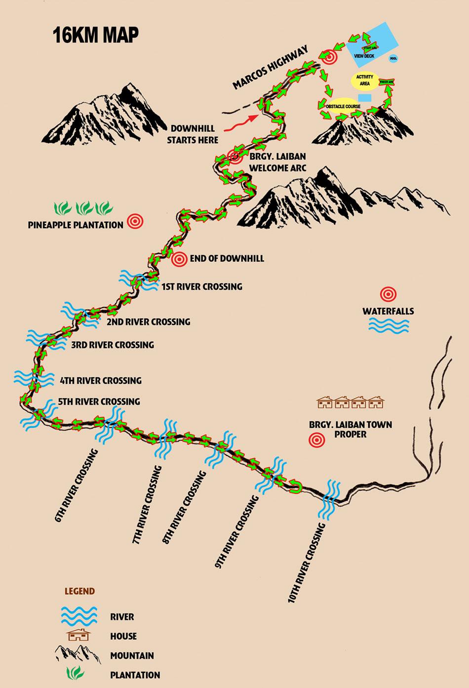 Brooks-Run-Happy-2014-16K-Map