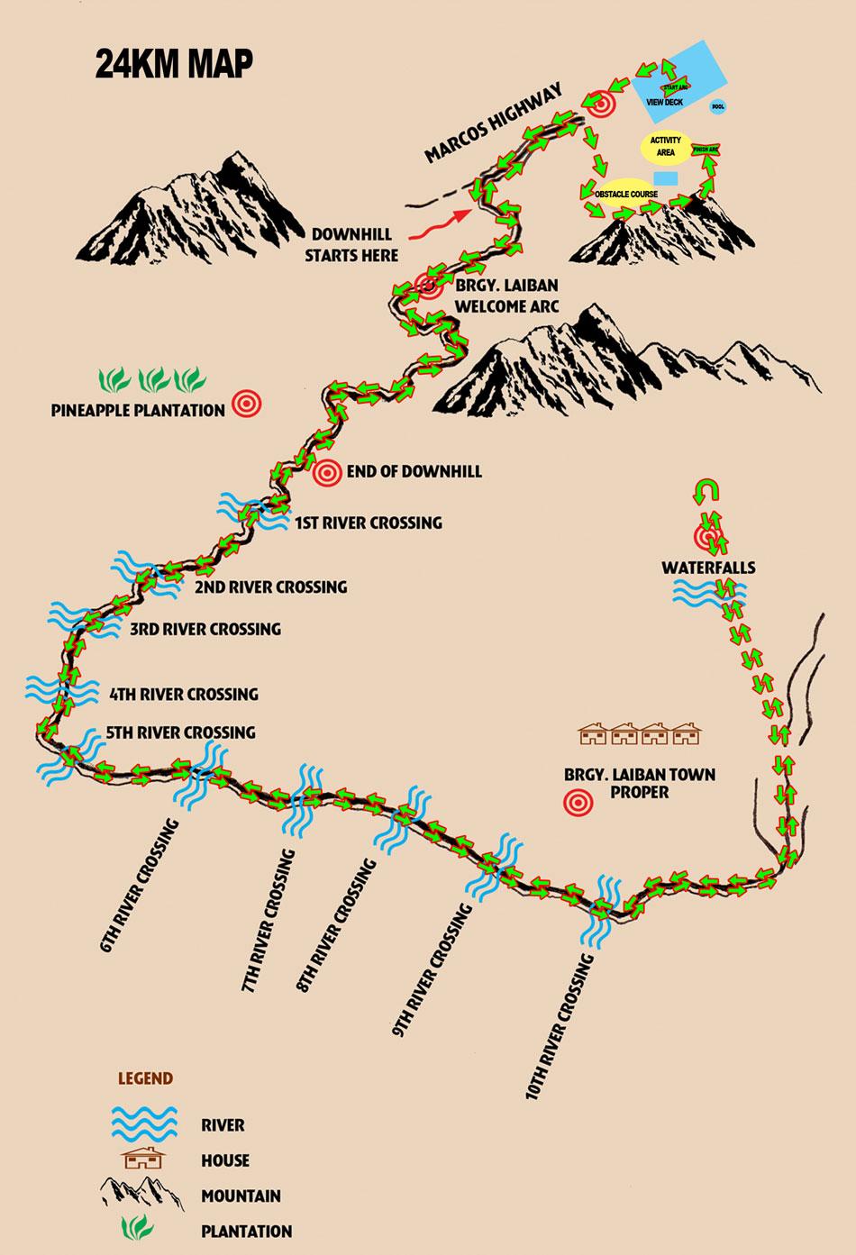 Brooks-Run-Happy-2014-24K-Map