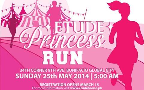 Etude-Princess-Run-2014-cover