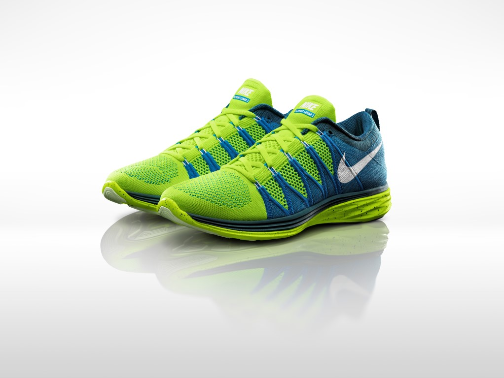 best service b48cd 72baf Lighter and Stronger – Nike Flyknit Lunar2 now Available in the Philippines