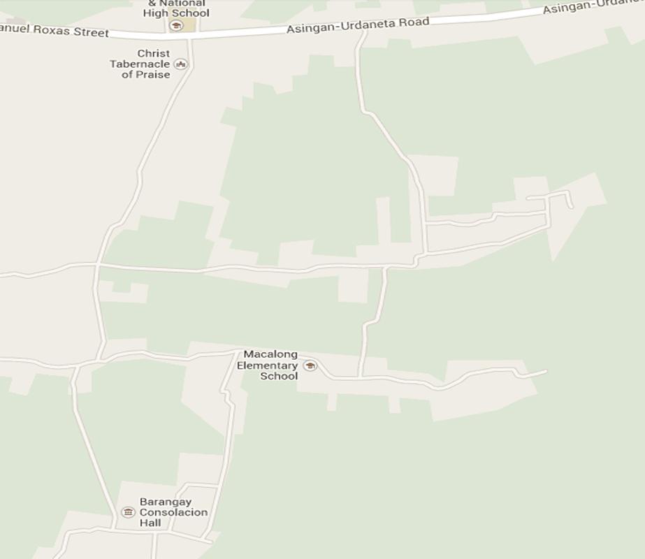 easter-fun-run-2014-route-map