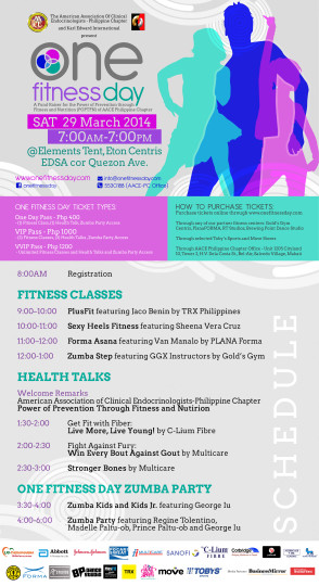 one-fitness-day-party-2014-schedule