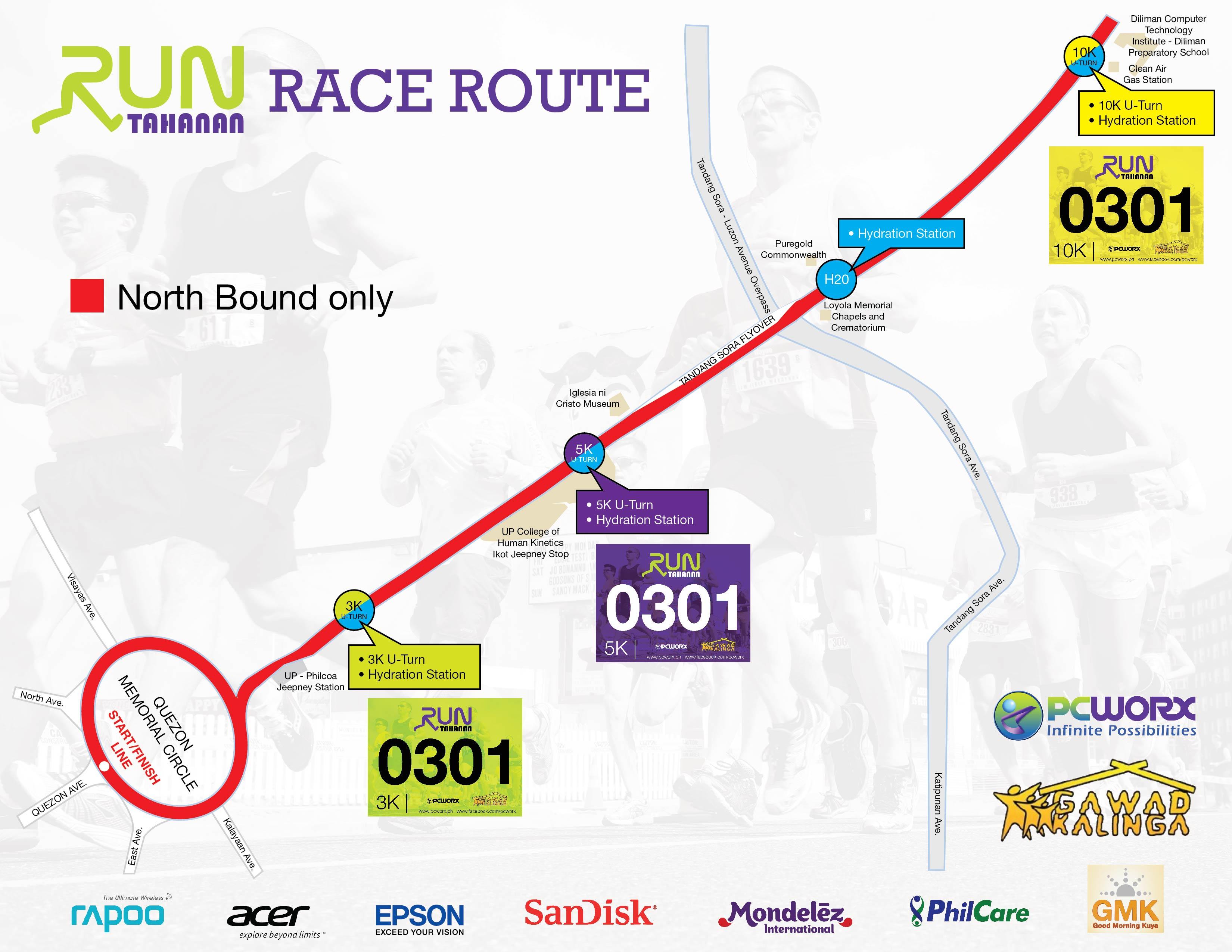 run-tahanan-2014-route-map