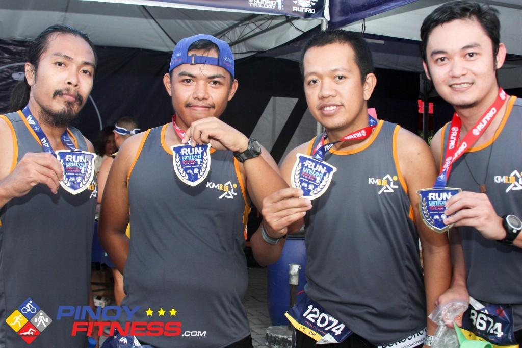 Run United 1   Pinoy Fitness