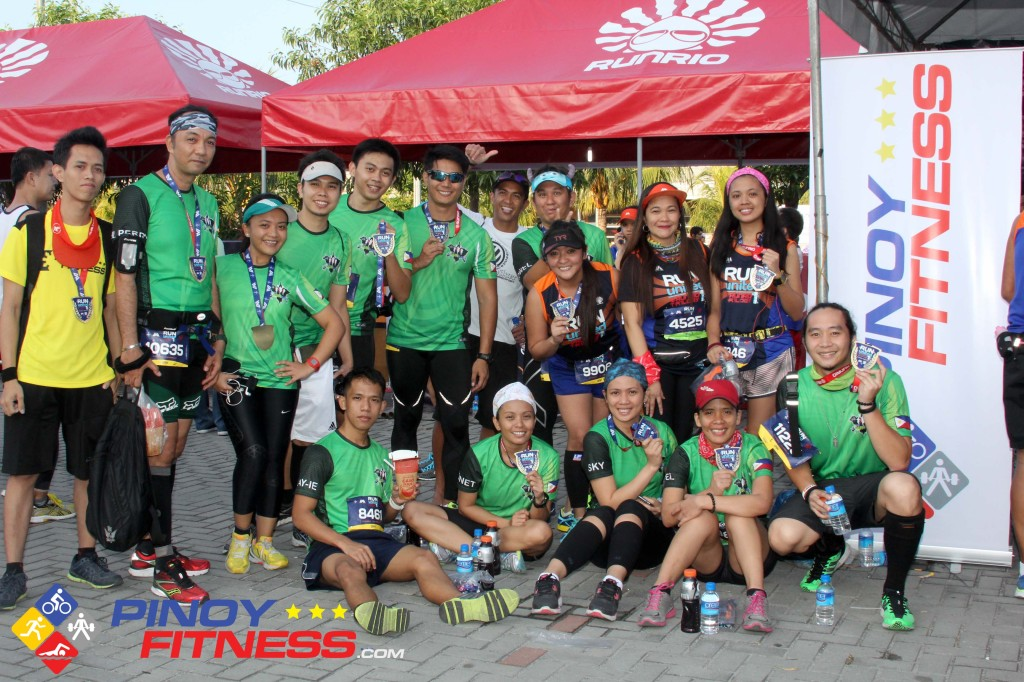 Run United 1 | Pinoy Fitness