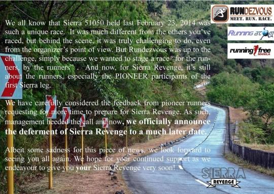sierra-revenge-postponed