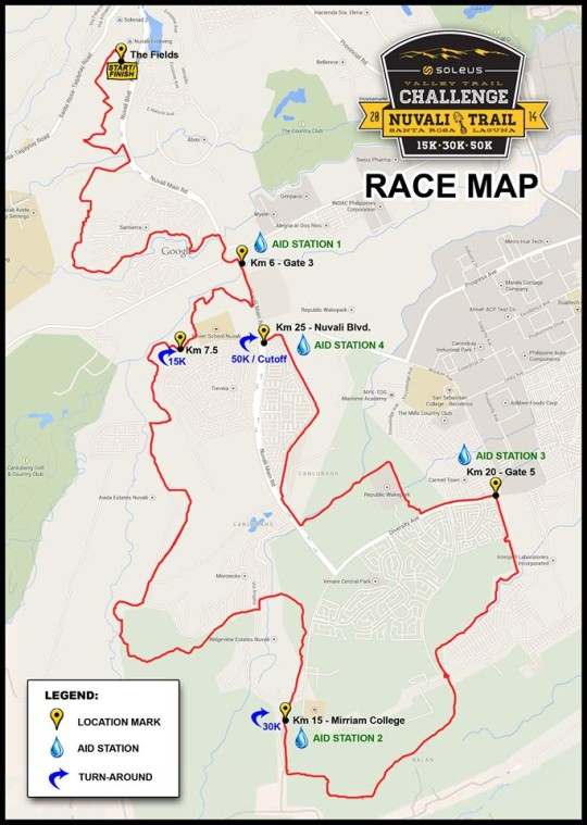 soleus-race-map-2014