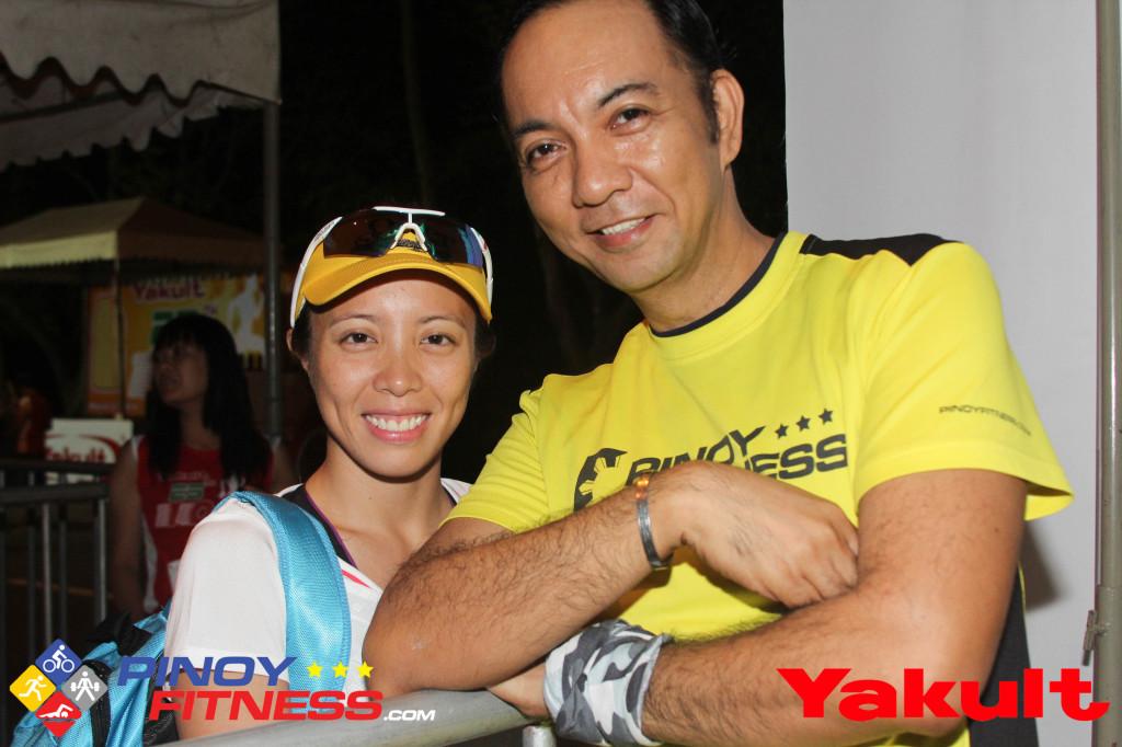 Yakult Run 2014 | Pinoy Fitness