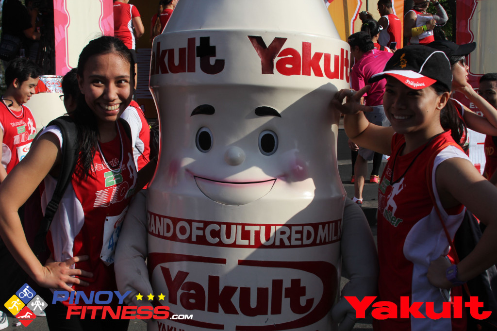 Yakult Run 2014 | Pinoy Fitness