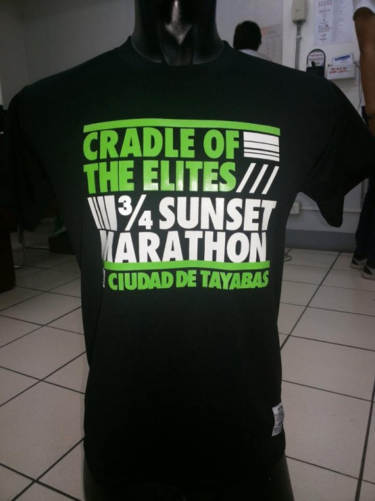 CRADLE OF THE ELITES SHIRT