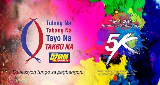 DZMM-Tulong-Na-Tabang-Na-Tayo-Na-Takbo-Na-2014