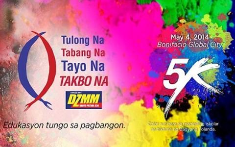 DZMM-Tulong-Na-Tabang-Na-Tayo-Na-Takbo-Na-2014-cover