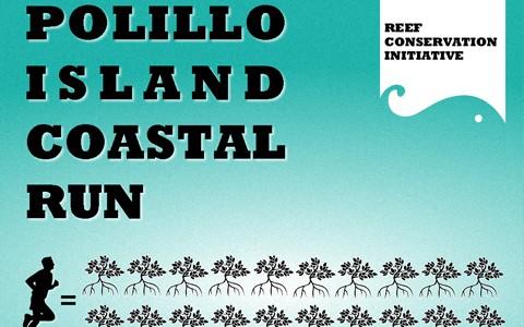 Polillo Run cover 2014