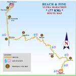 beach-and-pine-ultramarathon-2014-route-map