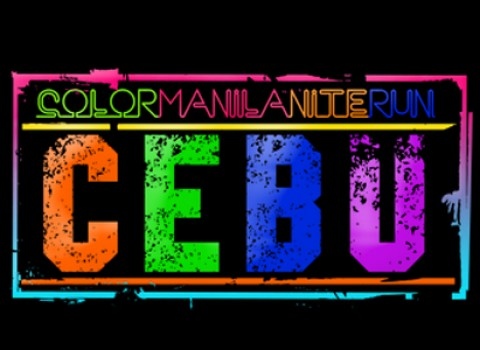colormanilanite   Nite Run Cebu cover