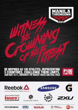 crossfit-mnl-throwdown-2014-poster