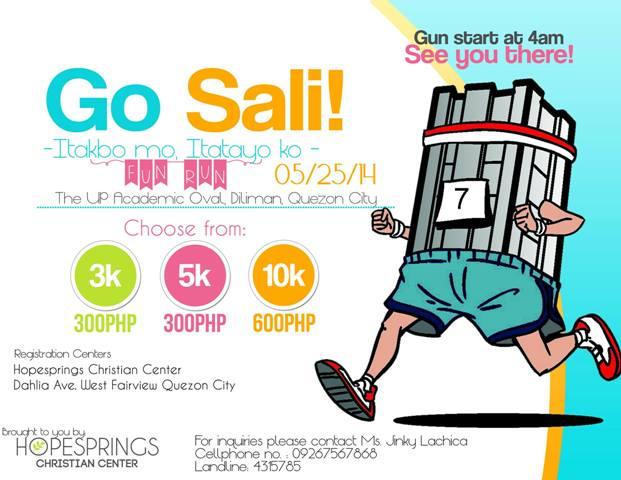 go-sali-fun-run-2014-poster
