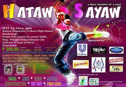 hataw-sayaw-2014-poster