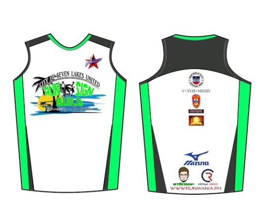 city-of-seven-lakes-united-2014-singlet-design
