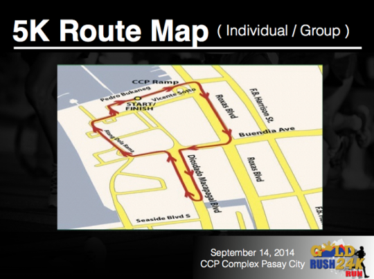 gold-rush-24K-run-2014-5K-route-map