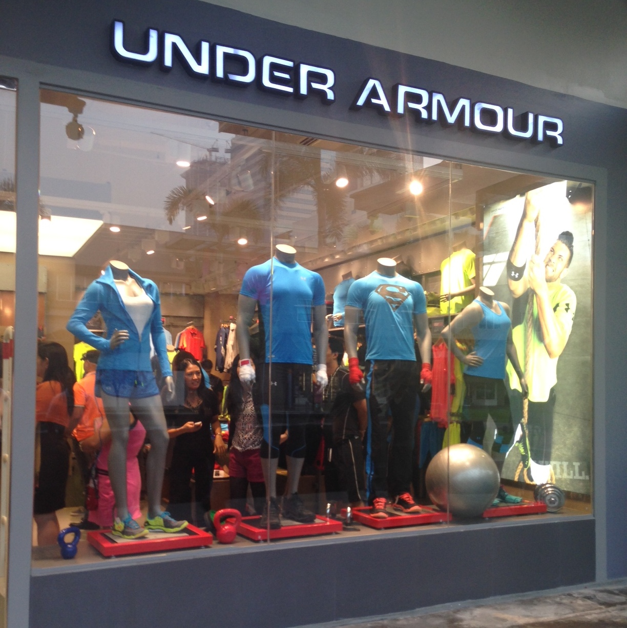 The Under Armour brand is today synonymous to quality apparel and accessories. Their mission statement is to make all athletes better. Whether you are an athlete or not, with Under Armour you will definitely equip better. What are you waiting for? Shop the tactical series line of Under Armour products in the Philippines at Tactical Asia.
