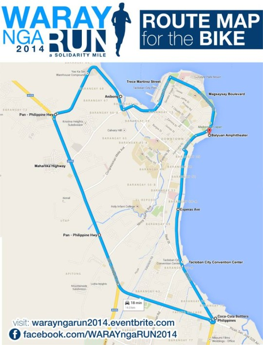 waray-ngarun-a-solidarity-run-2014-bike-route-map