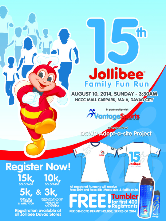 15th-jollibee-family-fun-run-2014-poster