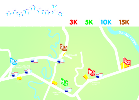 15th-jollibee-family-fun-run-2014-route-map