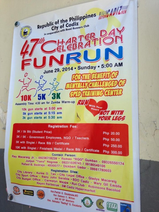 47th-charter-day-celebration-fun-run-2014-poster