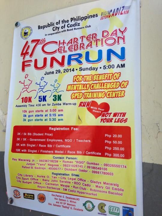 47th-charter-day-celebration-fun-run-2014-poster