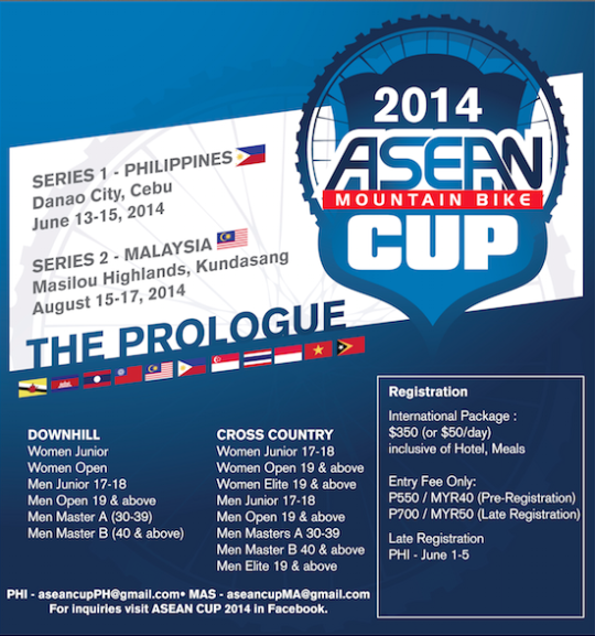 ASEAN-mountain-bike-cup-2014-poster