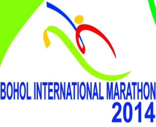 Bohol-Marathon-2014-poster