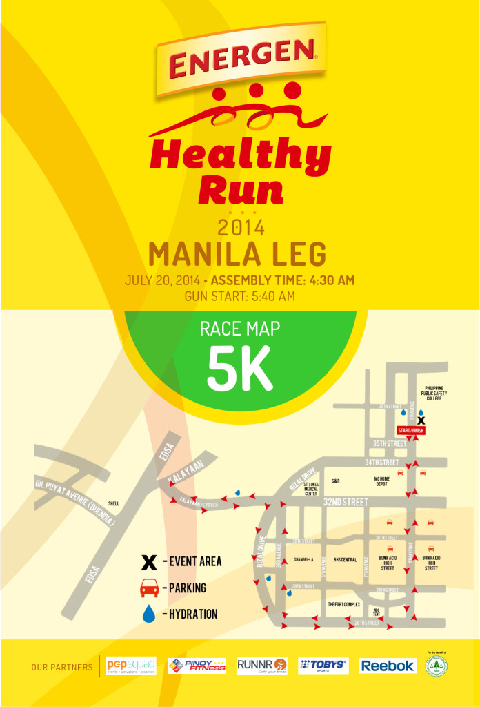 FA HEALTHY RUN4X6in RACE MAP