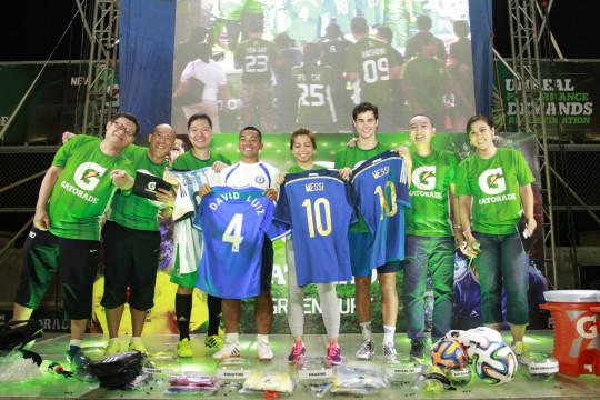 Gatorade-Green-Fury-Unreal-Experience (4)