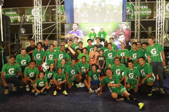 Gatorade-Green-Fury-Unreal-Experience (6)