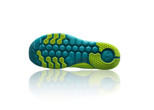 Nike Free Trainer 5.0 Outsole