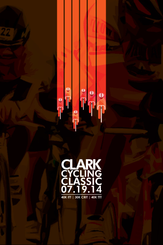 clark-cycling-classic-2014-poster