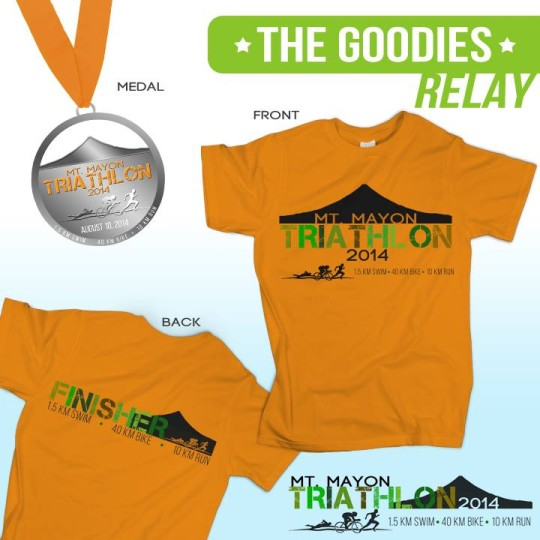 mt-mayon-triathlon-2014-shirt-medal-relay