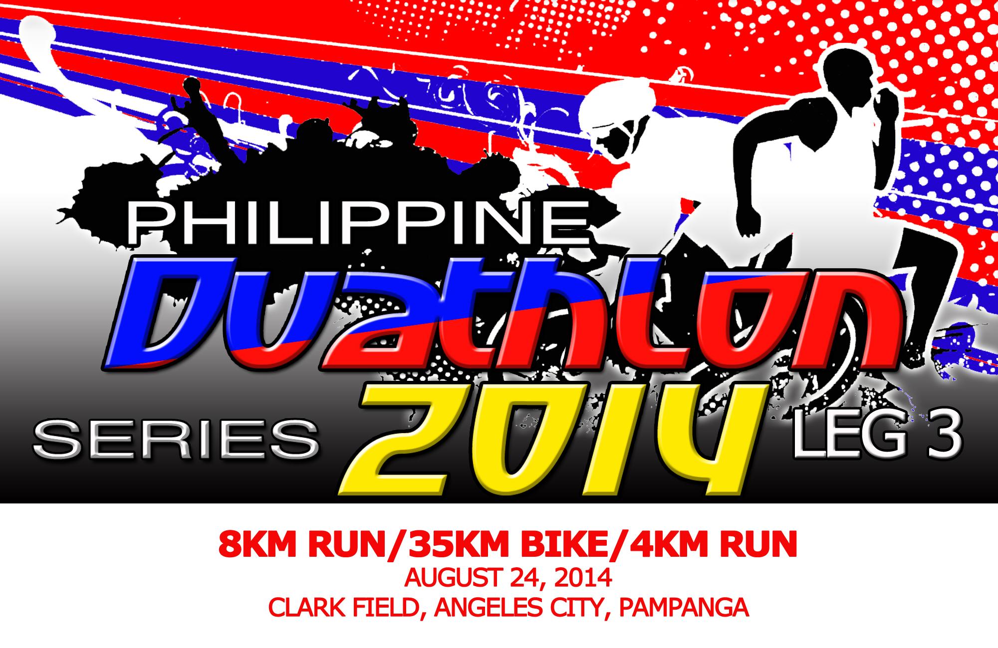 philippine-duathlon-series-leg3-2014-poster