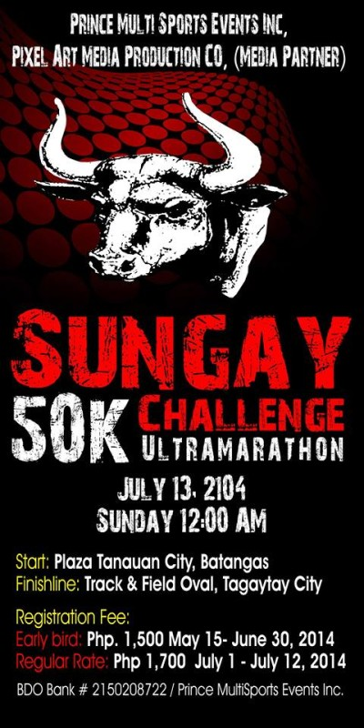 sungay-50K-challenge-ultramarathon-2014-poster