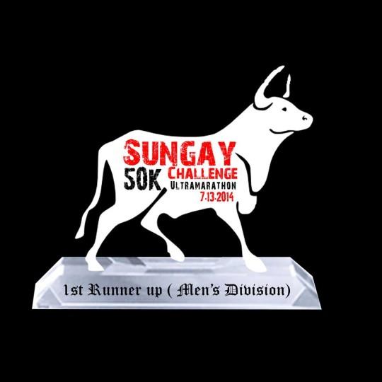sungay-50K-challenge-ultramarathon-2014-trophy