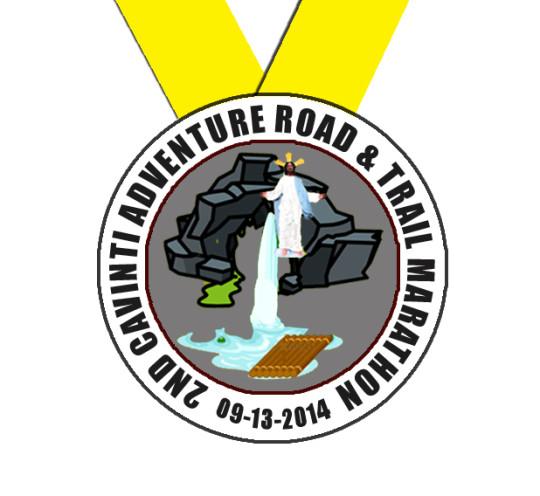 2nd-cavinti-adventure-road-and-trail-marathon-2014-medal