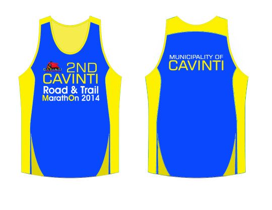 2nd-cavinti-adventure-road-and-trail-marathon-2014-singlet