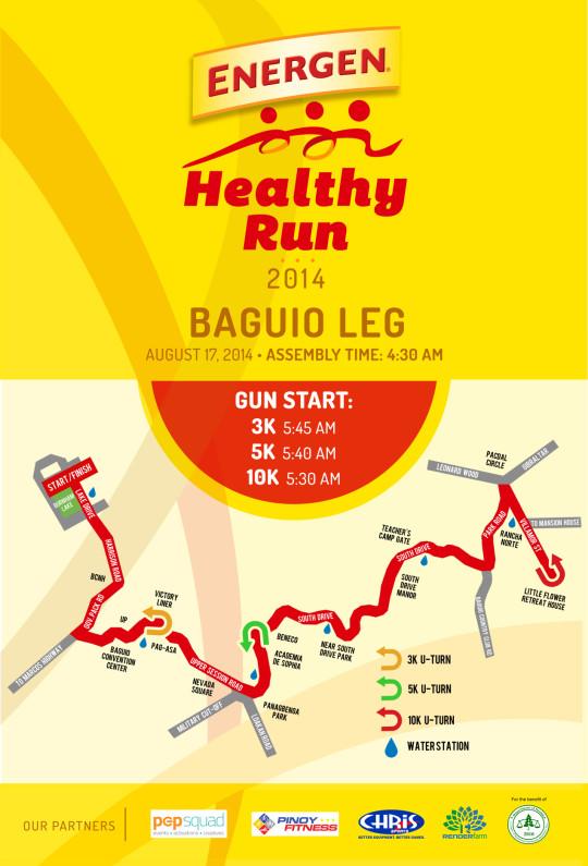 FA HEALTHY RUN4X6in BAGUIO RACE MAP