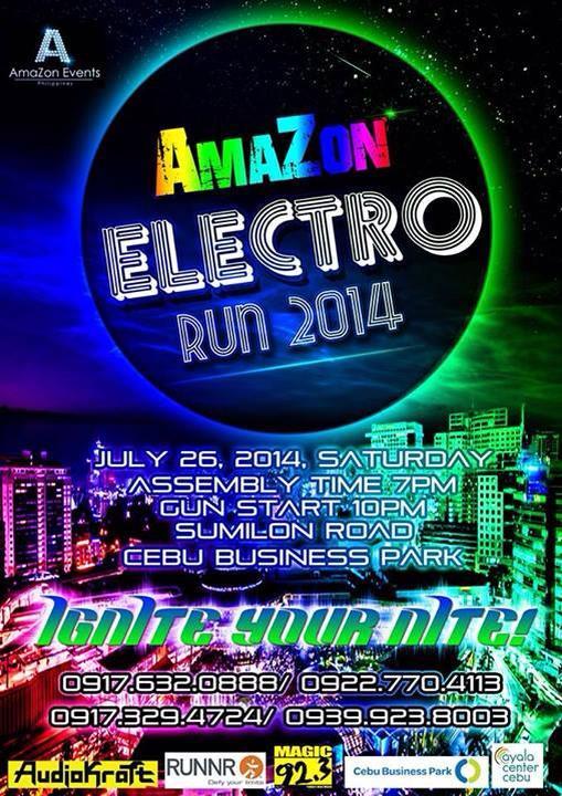 amazon-electro-run-2014-poster