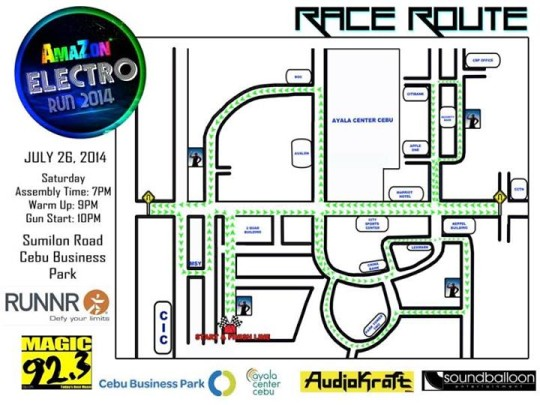 amazon-electro-run-2014-route-map
