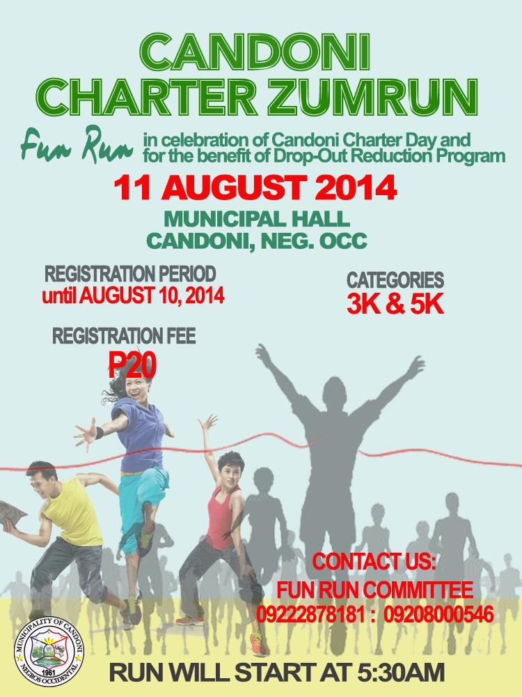 candoni-charter-zumrun-2014-poster
