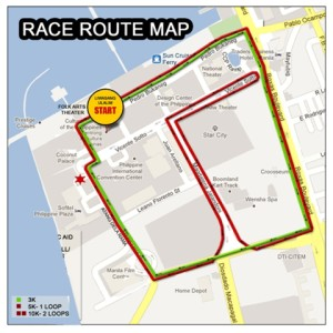 tempra-run-against-dengue-2014-route-map