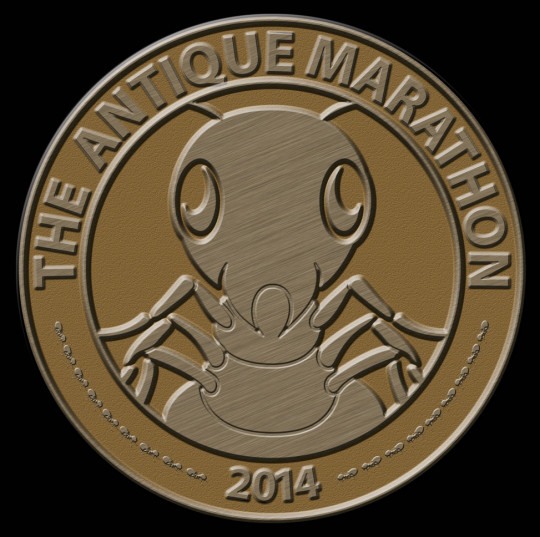 the-antique-marathon-2014-medal